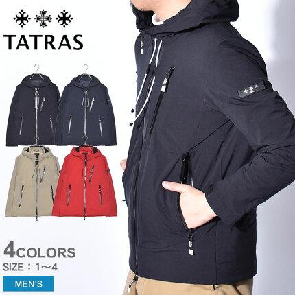 タトラス アウトドアジャケット