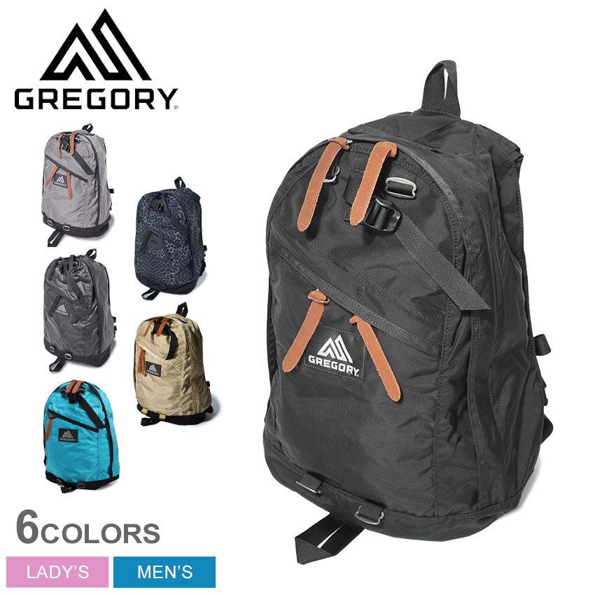 男女兼用バッグ, バックパック・リュック 250 GREGORY DAY PACK 65169