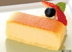 フリーカットケーキ ベークドチーズ 420g 味の素チーズケーキ スイーツ おやつ デザート 洋菓子 家庭用 業務用 [店舗にもお勧め] [食卓にもお勧め] [冷凍食品] ホワイトデー お返し