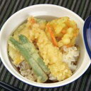[冷凍]えび天、いか野菜かき揚げ、かぼちゃ天、いんげん天2本を24食分セット手揚げ天ぷらハーフ...