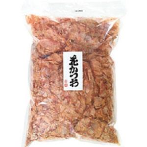 花かつおガセット 1kg 節辰商店調味料 ダシ スープ 麺類 大容量 まとめ買い 業務用 [常温商品]