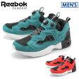 全国送料無料 リーボック クラシック インスタ ポンプ フューリー ロード MT 全2色(REEBOK CLASSIC INSTAPUMP FURY ROAD MT)スポーツ ハイテク スニーカー シューズ 靴メンズ 男性