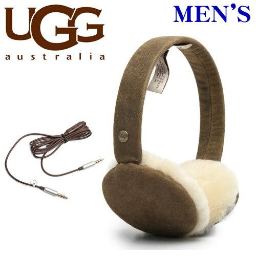 全国送料無料 アグ オーストラリア イーストサウンド ボンバーテック イヤマフ チェスナット(UGG A...