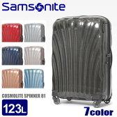 全国送料無料 サムソナイト スーツケース コスモライト 3.0 スピナー 81cm 123L 全6色(SAMSONITE COSMOLITE 3.0 SPINNER 81 73352)キャリーケース キャリーバッグ TSAロック かばん バック 鞄 トラベル 旅行 ビジネス