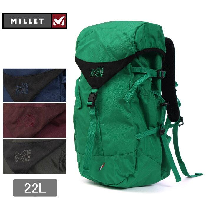 ミレー ジョリー22