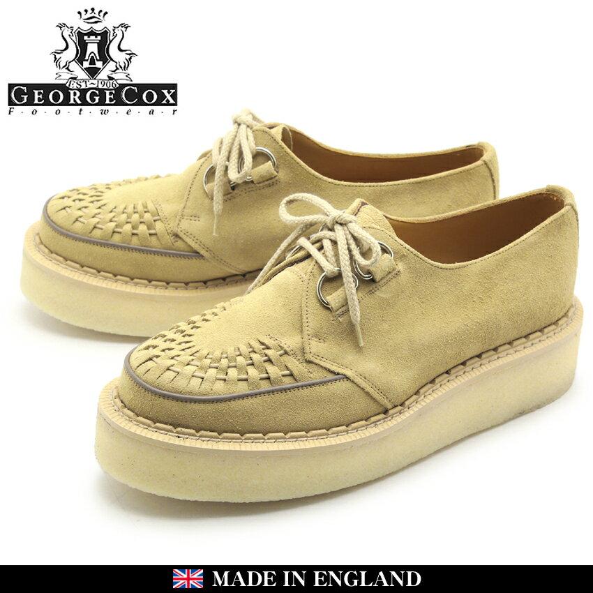 メンズ靴, その他 GEORGECOX 3588 3588 GIBSON1640