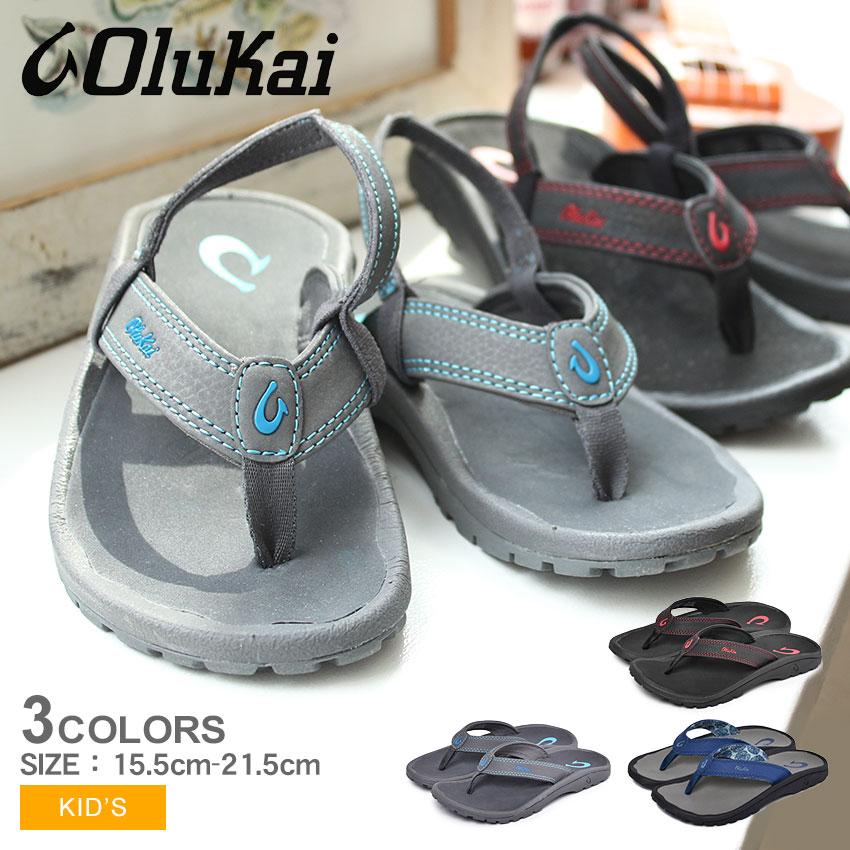 靴, サンダル OLUKAI OHANA BOYS 30101 40EG 6CDT