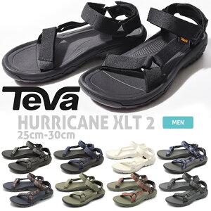 テバ ハリケーン XLT 2