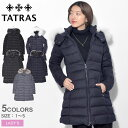 TATRAS タトラス レディース ダウン ラヴィアナ LTA19A4571 LTA20A4571  ...
