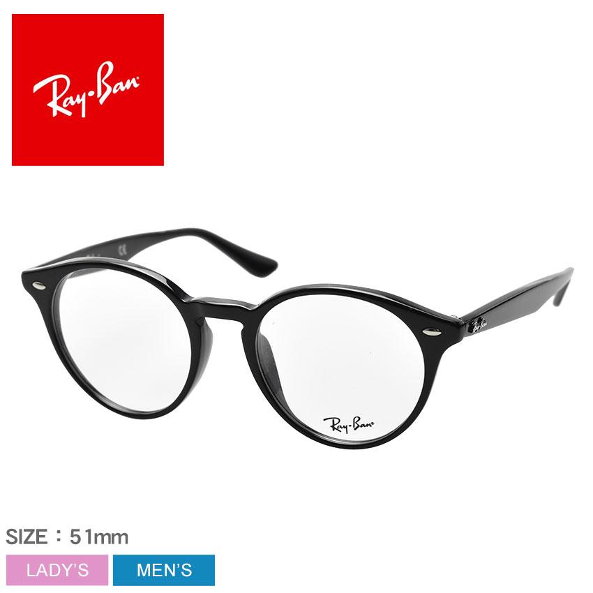 眼鏡・サングラス, 眼鏡 RAY-BAN RX2180VF