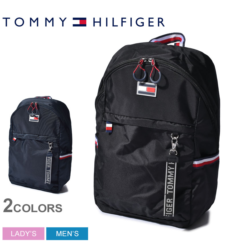 スポーツバッグ, バックパック・リュック  TOMMY HILFIGER KATI BACKPACK TH-825 TC980KA9 A4