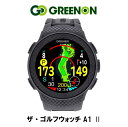 (営業日即日発送) ShotNavi /ショットナビ W1-FW 腕時計型タイプ GPS ゴルフナビ 飛距離計測、スコアカウンター機能