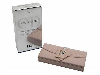 ベースメイク・メイクアップ, セット  002 Dior Diorissime Ready-To-Wear Makeup Clutch For Eyes Lips 002 Seduction Drama