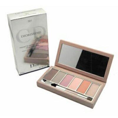 ベースメイク・メイクアップ, セット  001 Dior Diorissime Ready-To-Wear Makeup Clutch For Eyes Lips 001 Daylight Madonna