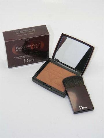 ディオール ブロンズ エッセンシャル ブロンジング パウダー 030 ブロンズタン【Dior Bronze Essential Bronzing Powder 030 Bronze Tan New In Box】