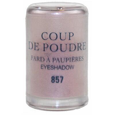 クリスチャン ディオール クープ デ プードル アイシャドウ 857 クープデグレース(テスター)【Christian Dior Coup De Poudre Eyeshadow 857 Coup De Grace Tester】
