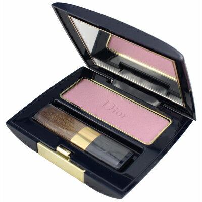クリスチャン ディオール ディオールブラッシュ ソフトパウダーブラッシュ 913 ライブリームーブ【Christian Dior Diorblush Soft Powder Blush 913 Lively Mauve New In Box】