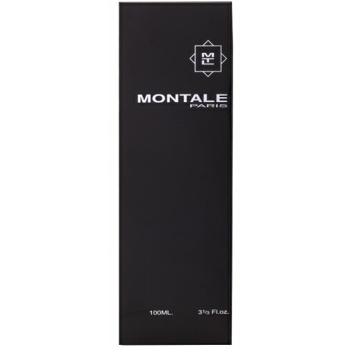モンタル シプレ ヴァニーユ オードパルファン 100ml【Montale Chypre Vanille Eau de Parfum 100ml】