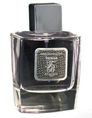 フランク ボクレ インセンス オードパルファン 100ml【Franck Boclet Incense Eau De Parfum 100ml New in Box】