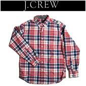 J.CREWジェイクルーBDチェックシャツ
