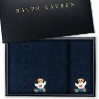 RALPHLAUREN(ラルフローレン)ポロベアータオルギフト