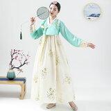 韓国民族衣装チマチョゴリ韓服