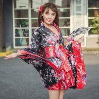 花魁着物ドレスダンス衣装