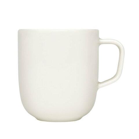 iittala Sarjaton (イッタラ サルヤトン) マグカップ 360ml ホワイト