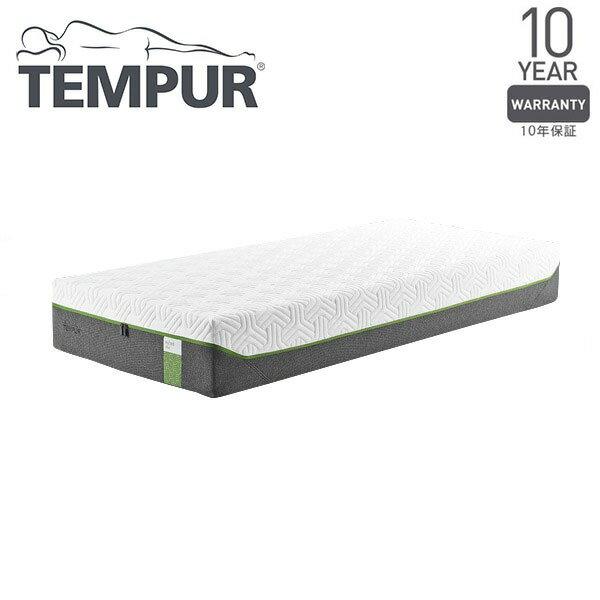 TEMPUR 低反発マットレス  ダブル『ハイブリッドエリート25 ~テンピュールマイクロコイルで弾力性のある寝心地~』 正規品 10年保証付き【代引不可】
