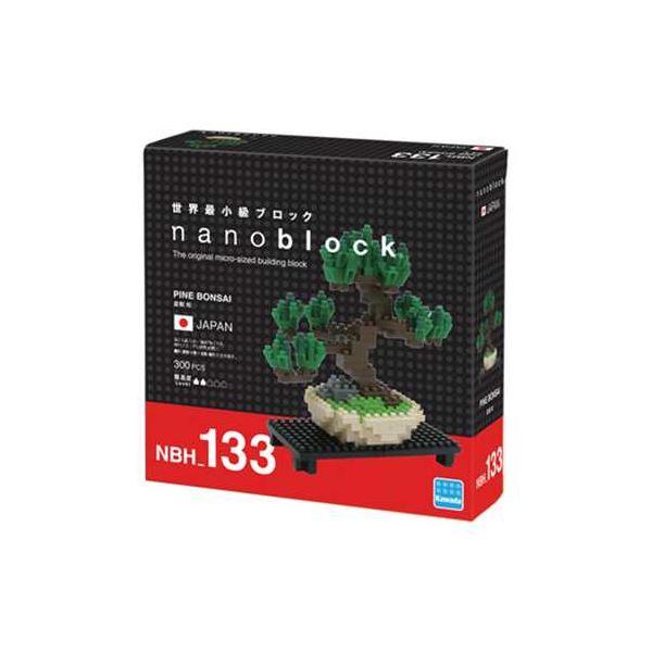 ブロック, セット  NBH133 nanoblock nano