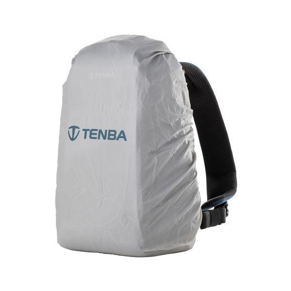 TENBA SOLSTICE スリングバッグ 7L ブルー V636-422