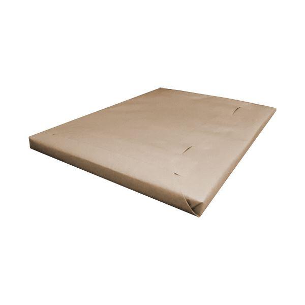 (まとめ)王子製紙 OKトップコート+菊八(234×316mm)T目 104.7g 1冊(250枚) 【×2セット】
