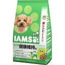 (まとめ) IAMS(アイムス) 成犬用 健康維持用 チキン 小粒 2.6kg 【×2セット】 (ペット用品・犬用フード)
