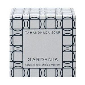 TAMANOHADA SOAP GARDENIA / 125g