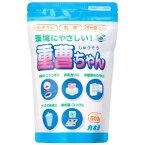 カネヨ石鹸 カネヨ 重曹ちゃん スタンドパウチタイプ 500g (1606-0204)