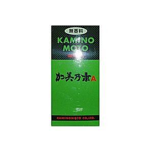加美乃素A / 200mL / 無香料