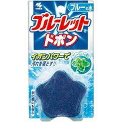 小林製薬 ブルーレットドボン 60g (0902-0503)