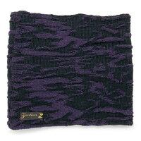 黒色×紫色
