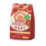 [三井農林]日東紅茶 ロイヤルミルクティー あまおう 14g×10本入