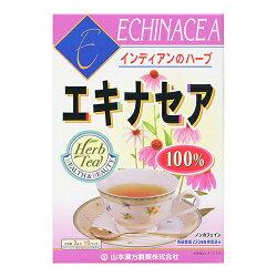 [山本漢方]エキナセア100%3g×10包