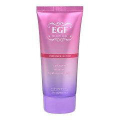 整肌成分 EGF配合!リセプトスキン ハリつやクリーム 60g