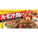 [ハウス食品]バーモントカレー 甘口 230g/カレールー/マイルド/まろやか
