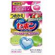 [アース製薬]セボン タンクにおくだけ カシス&ピンクベリー 詰替え 25g/芳香剤/消臭剤/洗剤