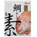 【数量限定】[宝食品]鯛めしの素230g