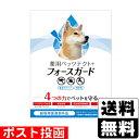 ■ポスト投函■[ドギーマンハヤシ]薬用ペッツテクト+ フォースガード 中型犬用 3本入