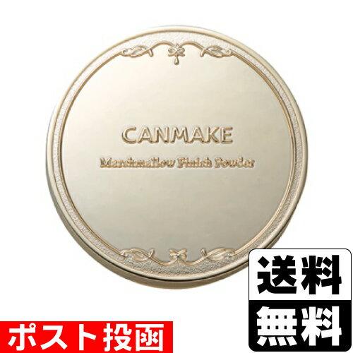ファンデーション, パウダーファンデーション (CANMAKE) MB()