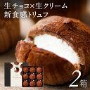 【P2倍】 【 当日出荷 】 ホワイトデー 生チョコ 9個入