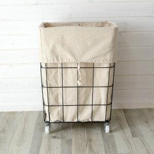 ンドリーバッグ おしゃれ かご 収納 収納かご ランドリーバスケット かわいい 洗濯かご