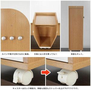 サイズ:【キッズハンガー(子供用)】キッズハンガーラック幅30cm