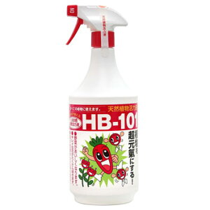 肥料 植物活力剤 HB-101 希釈...